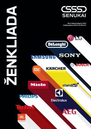 SENUKAI - Leidinys Nr.29 (2021 10 14 - 2021 11 02)
