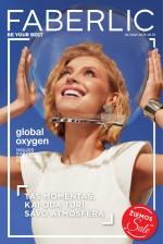 FABERLIC - Katalogas Nr.1 (2021 01 11 - 2021 01 31)