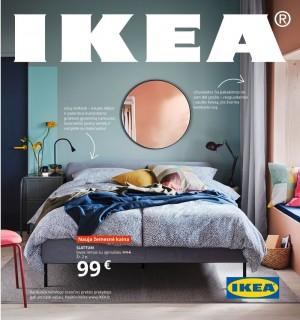 IKEA - Katalogas