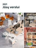 IKEA - Verslui 2021