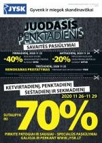 JYSK (2020 11 23 - 2020 11 29)