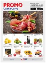 PROMO Cash&Carry (2021  01 20 - 2021 02 02)