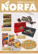 NORFA - Leidinys Nr.23 (2020 11 26 - 2020 12 09)