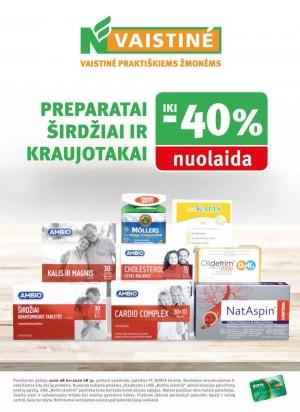 NVAISTINĖ (2020 08 01 - 2020 08 31)